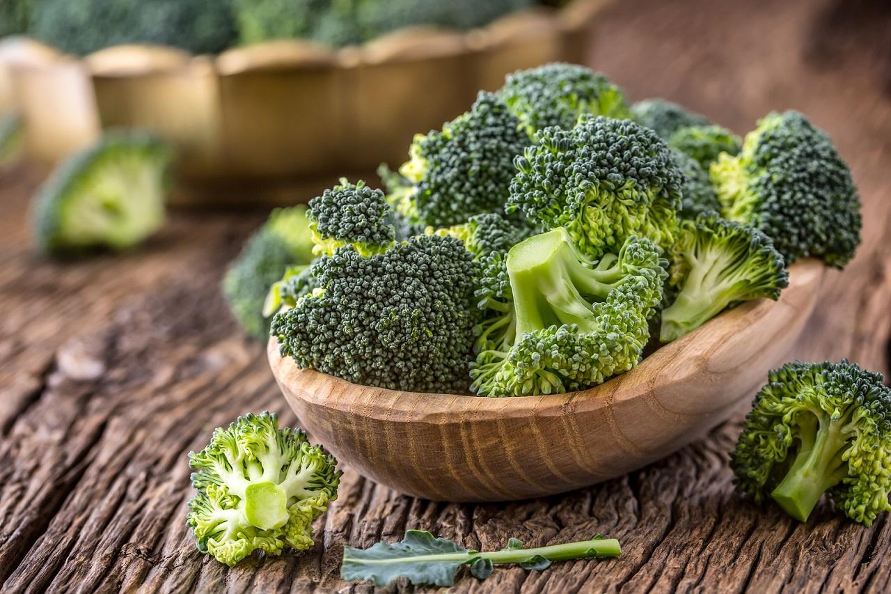 Свежий овощ