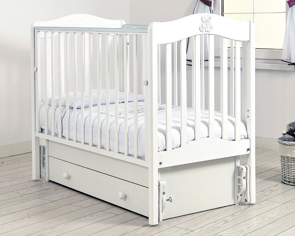 Классическая кроватка