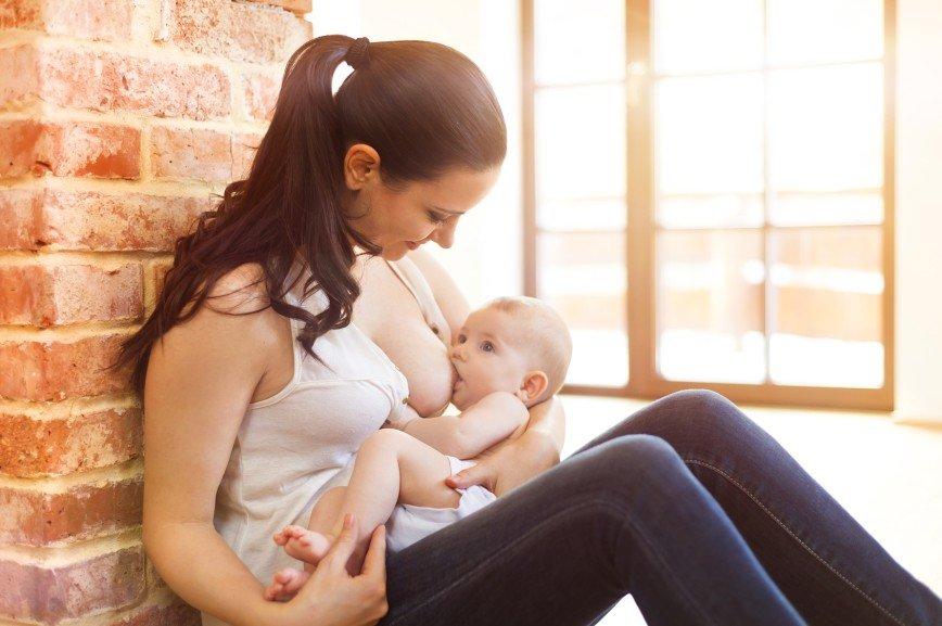Немного побыть на диете ради здоровья малыша совсем несложно