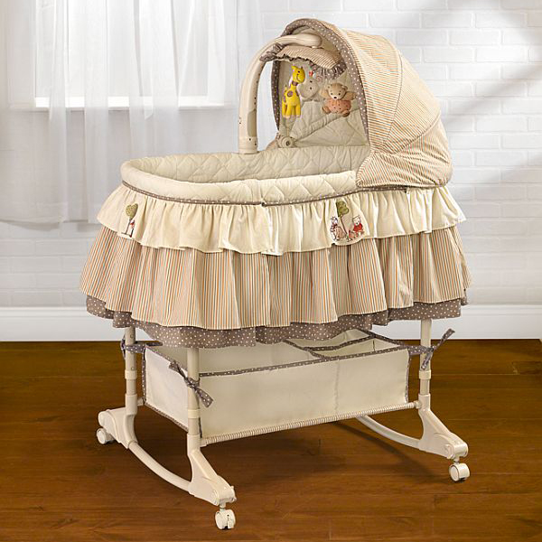 Гнездышко для младенца