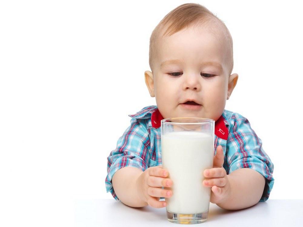 Чрезмерное употребление молочных продуктов