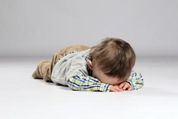 Ребенок аутист