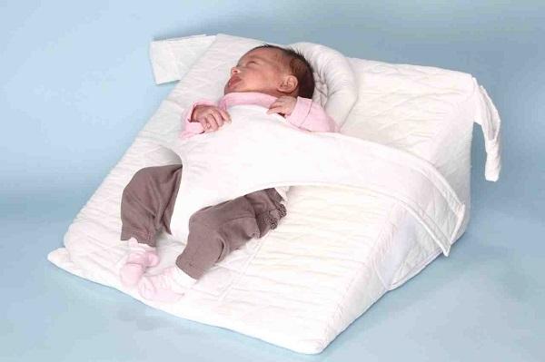 Здоровый сон – это залог правильного развития ребенка