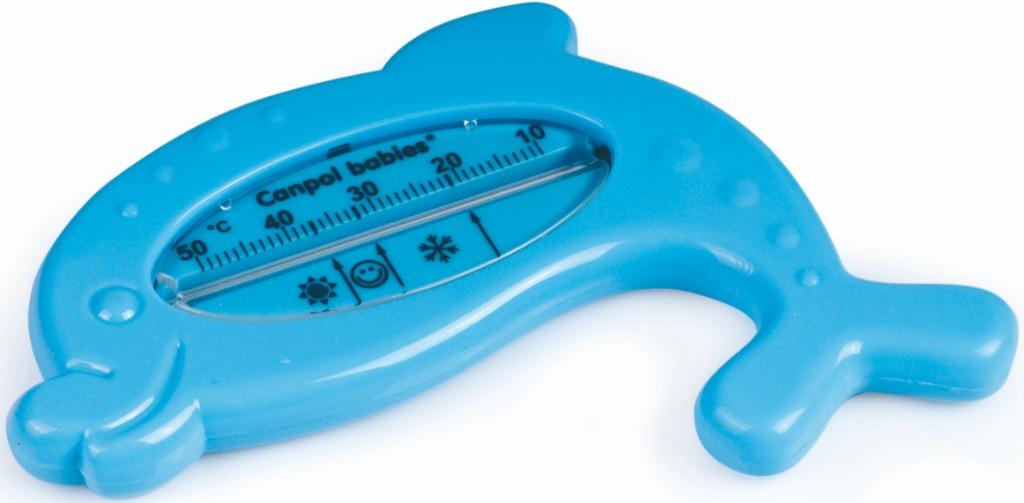 Пример термометра для воды