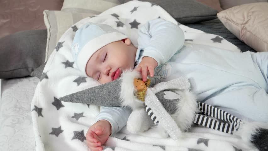 Ребенок должен чувствовать себя максимально расслабленно и комфортно