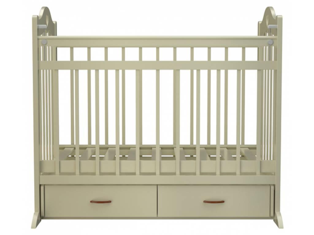 Кроватка Briciola-12