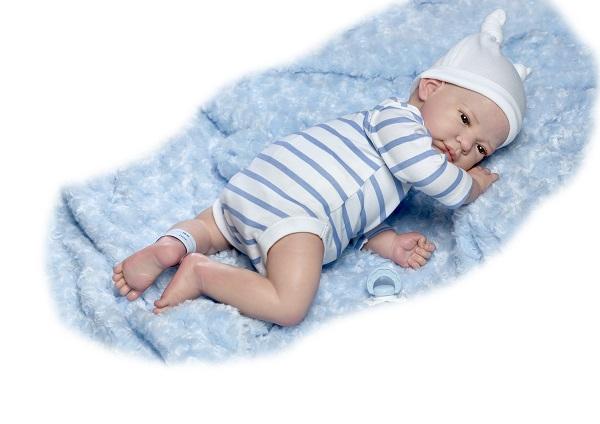 Для активного изучения мира малыш должен хорошо отдохнуть ночью
