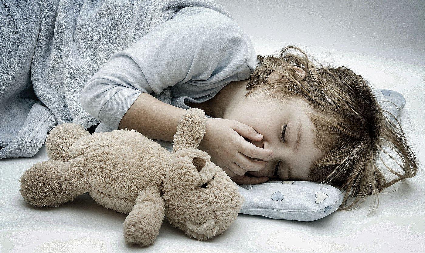 К здоровью детей нужно относиться очень аккуратно
