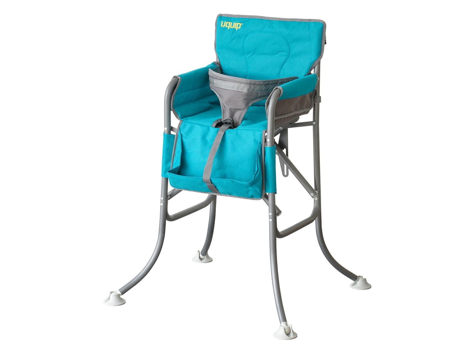 Походный стульчик для кормления
