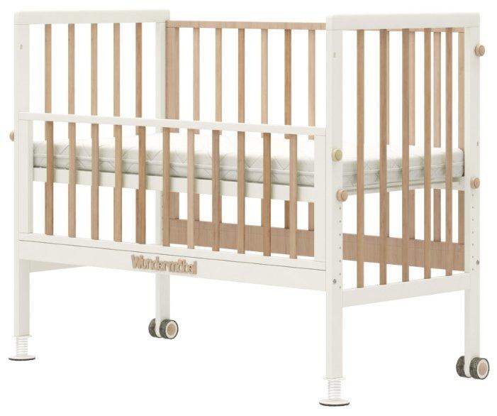 Кроватка Wundermöbel MultiSleep Klassik