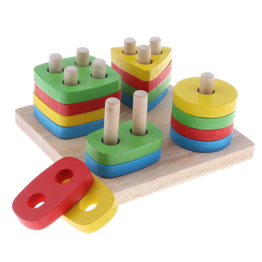 Штабелируемая игрушка