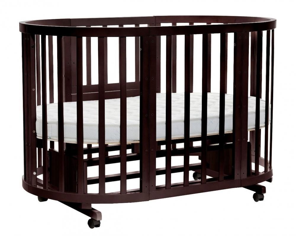 Кроватка Cozy (Noony)