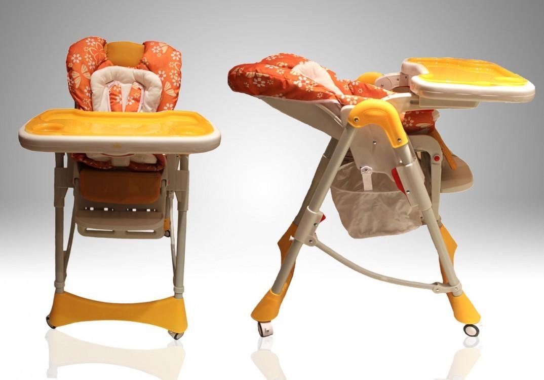 Детский стул 0+ «FORKIDDY»