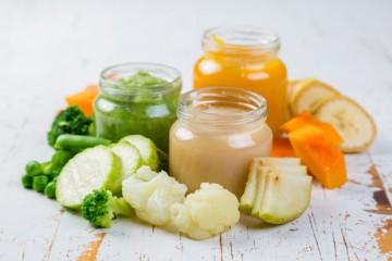 Главный принцип натурального питания для маленького ребенка – сбалансированность