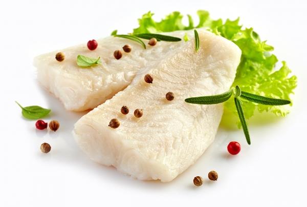 Рыбные блюда полезны для полноценного питания маленького ребенка