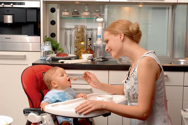 Приготовление блюд для грудничка требует соблюдения правил