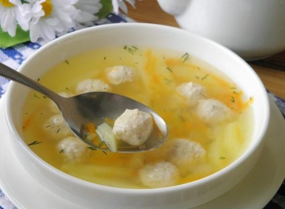 Рецепты приготовления блюд помогут маме организовать сбалансированное питание грудничка