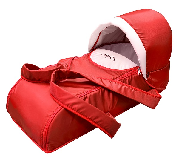 Легкая сумка-переноска