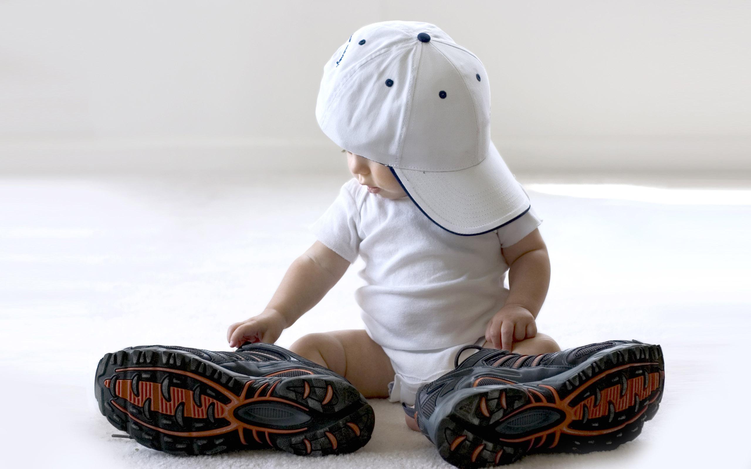 Детская обувь должна быть по размеру