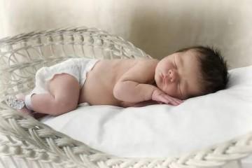 Ребенок в 3 месяца много спит