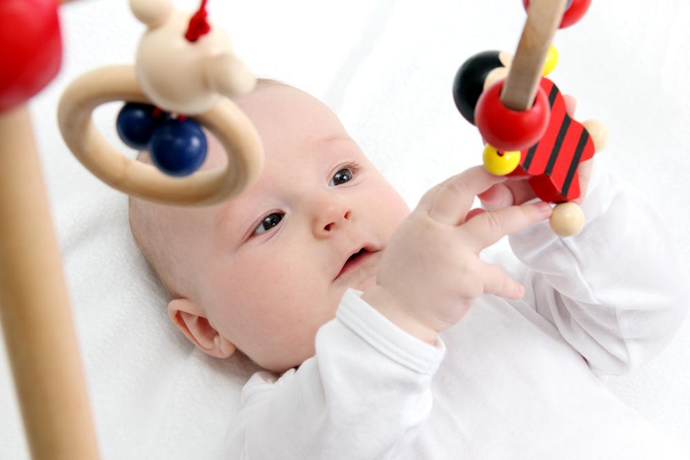 Бодрствование малыша