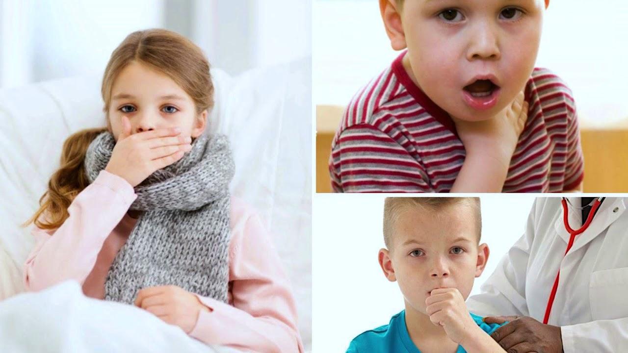 При патологических процессах, кроме кашля, есть и другие симптомы