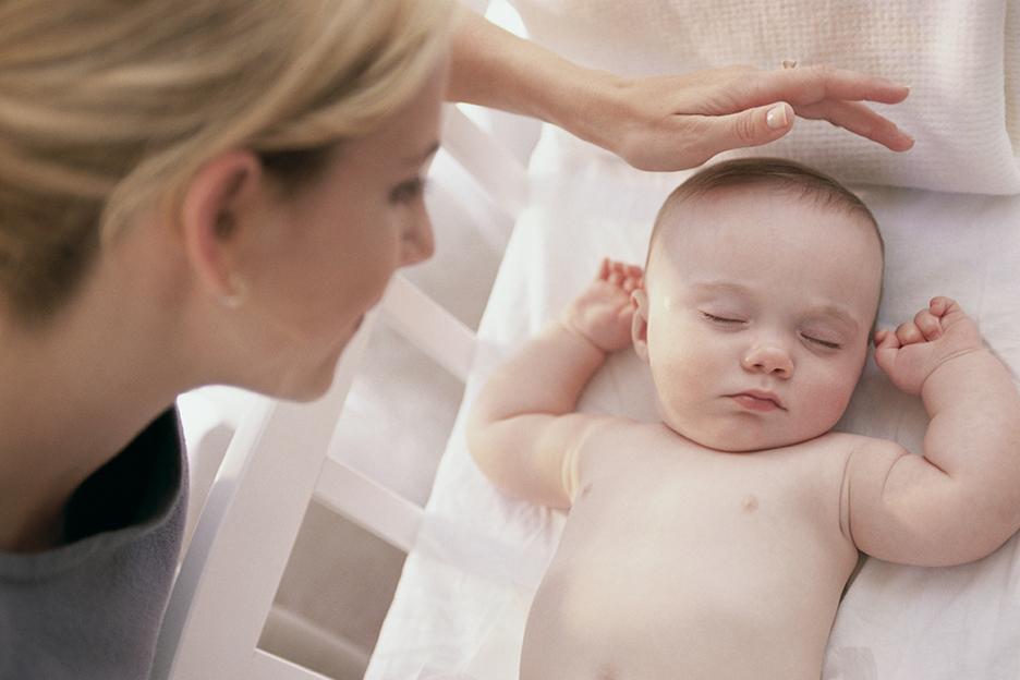 Анемия у новорожденного
