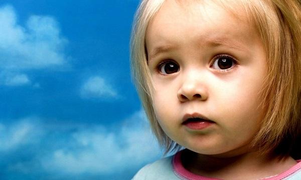 Нервные расстройства маленьких детей