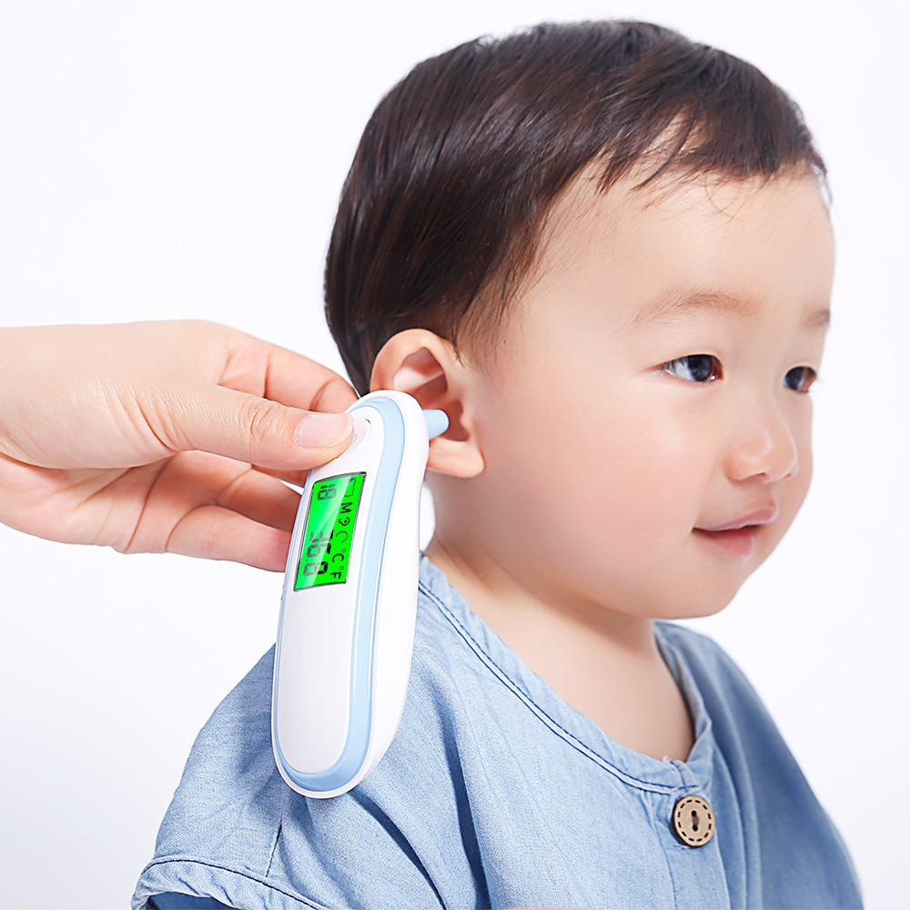 Ушной термометр
