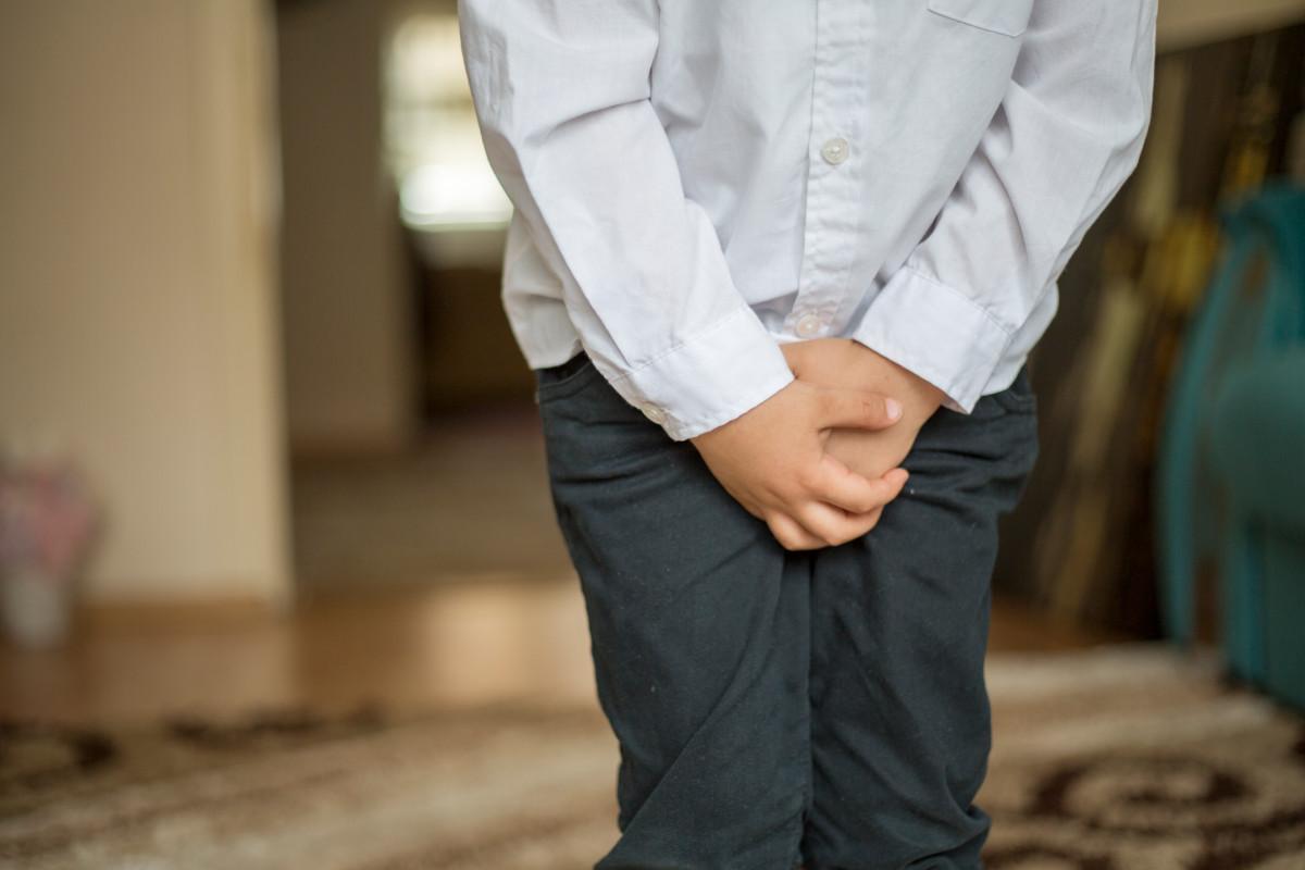 Боль в паху у подростка