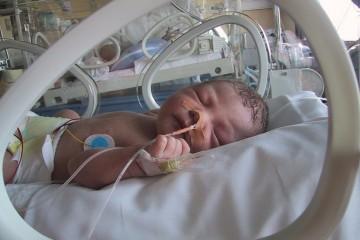 Сепсис новорожденного – страшное испытание для любого родителя
