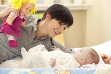 Сказки помогают психическому развитию малыша и знакомству его с окружающим миром