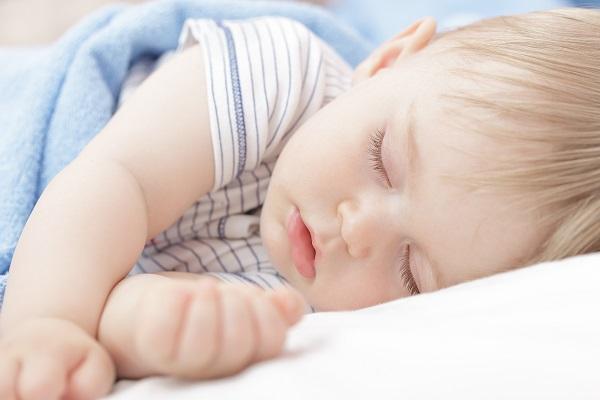 Долгий дневной сон – залог детского здоровья