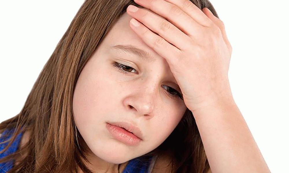 Ни в коем случае нельзя игнорировать головную боль у ребенка