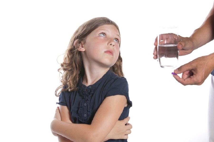 Дети заражаются глистами чаще взрослых