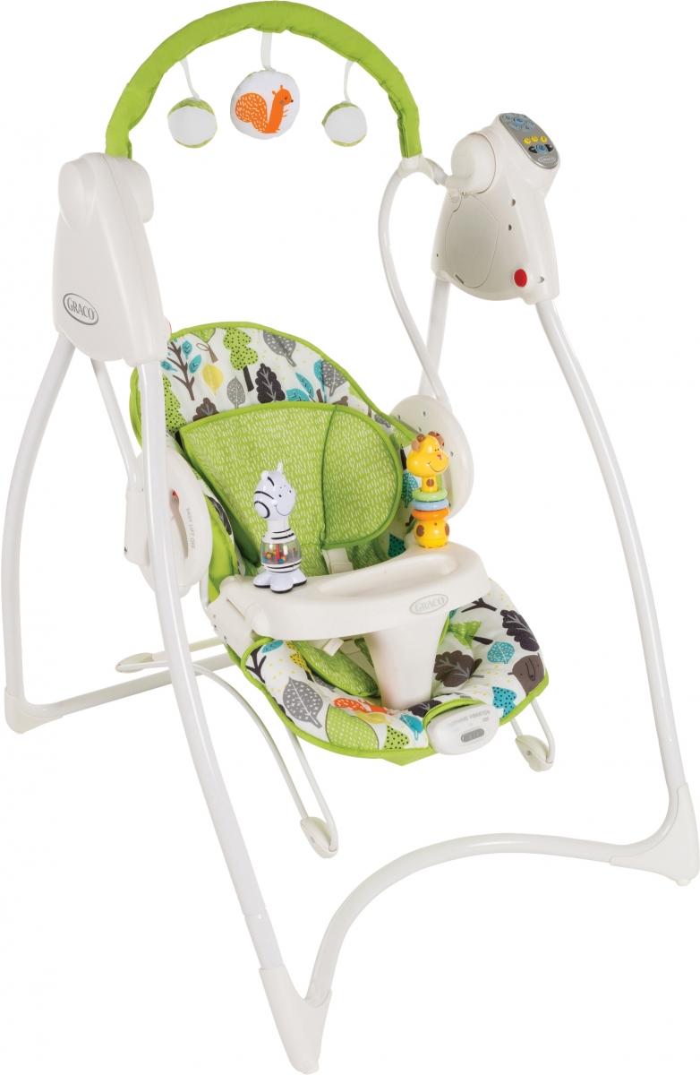 Качели-стул для кормления