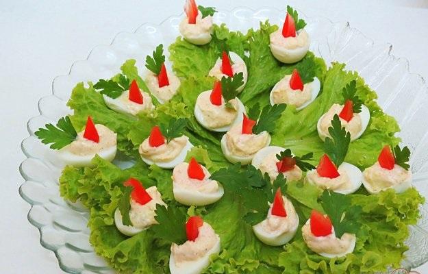 Можно приготовить разнообразные блюда из перепелиных яиц для детского меню
