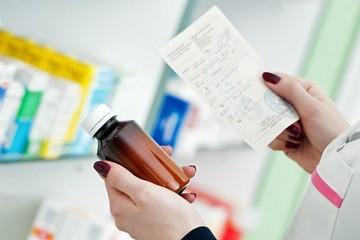 Рецептурный препарат