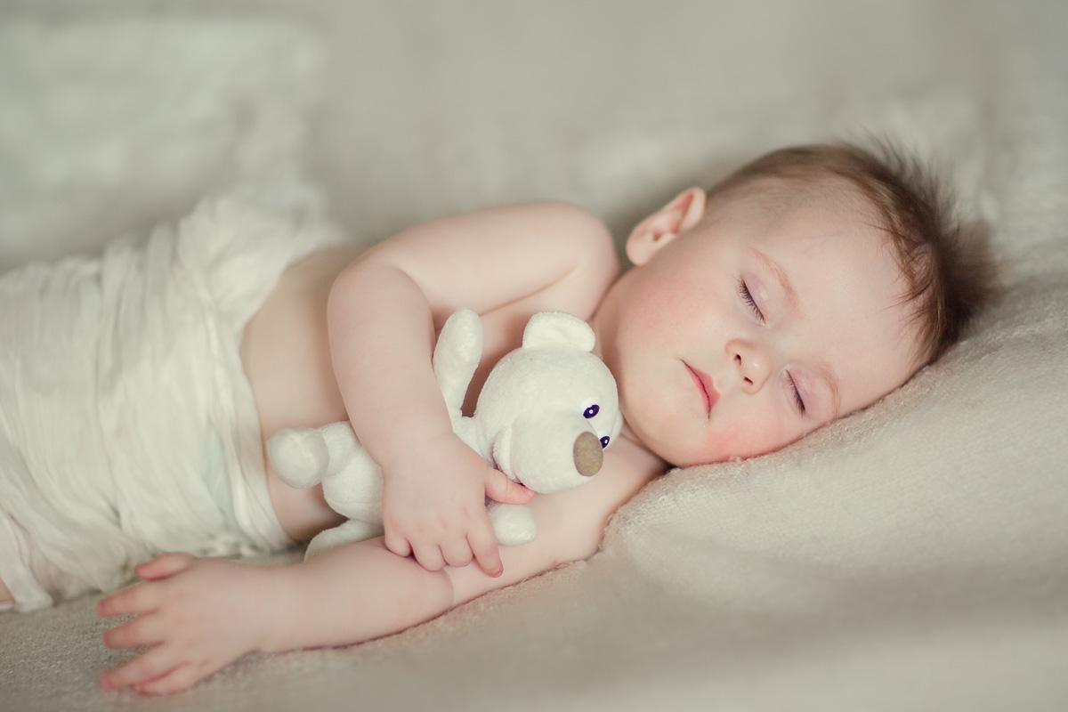 Минимум одежды во время сна