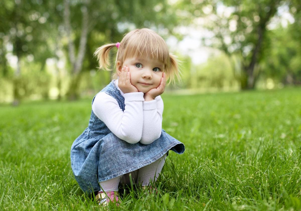 Синехии часто встречаются у девочек до 6 лет