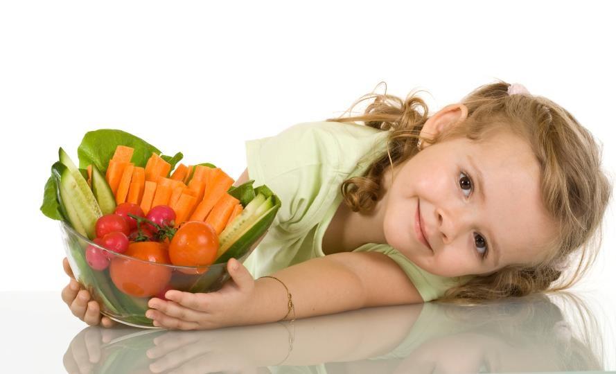 Важную роль играет правильное питание