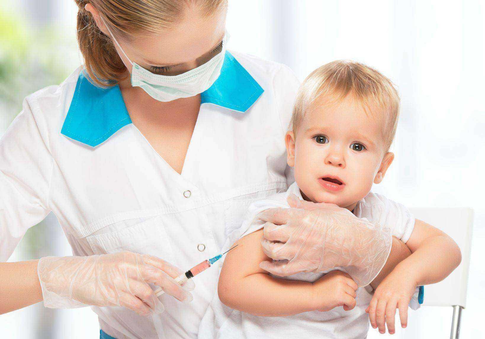Болезнь часто проявляется в детском возрасте
