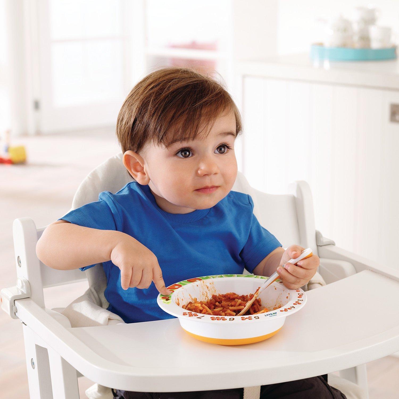 Родители всегда беспокоятся за питание детей