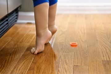 Идиопатическая ходьба на носочках у ребенка старше 3 лет