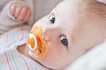 «Успокоин» для малыша
