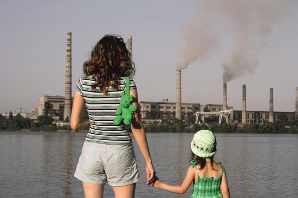 Плохая экологическая обстановка ведет к снижению защитных функций организма