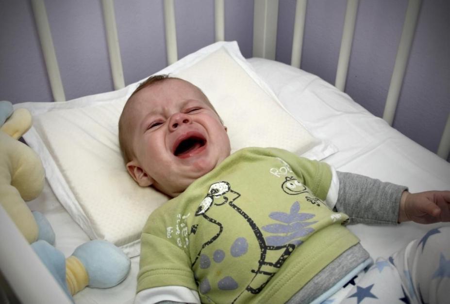 Дети с темпераментом холерика капризничают по любому поводу