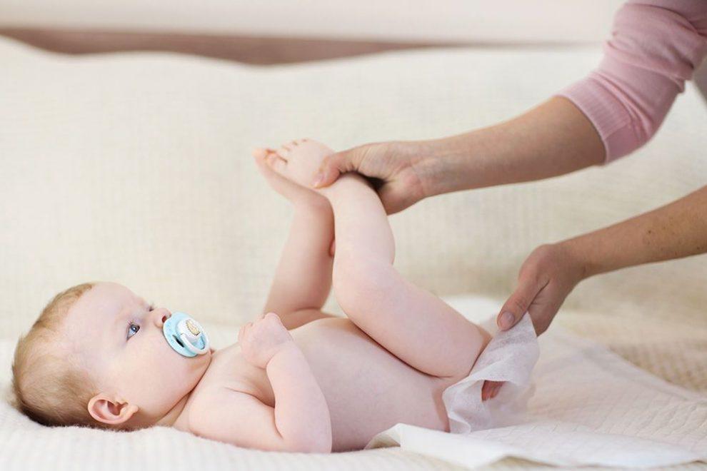 В группе риска – недоношенные и ослабленные дети