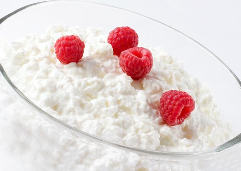 Первый продукт молочного прикорма