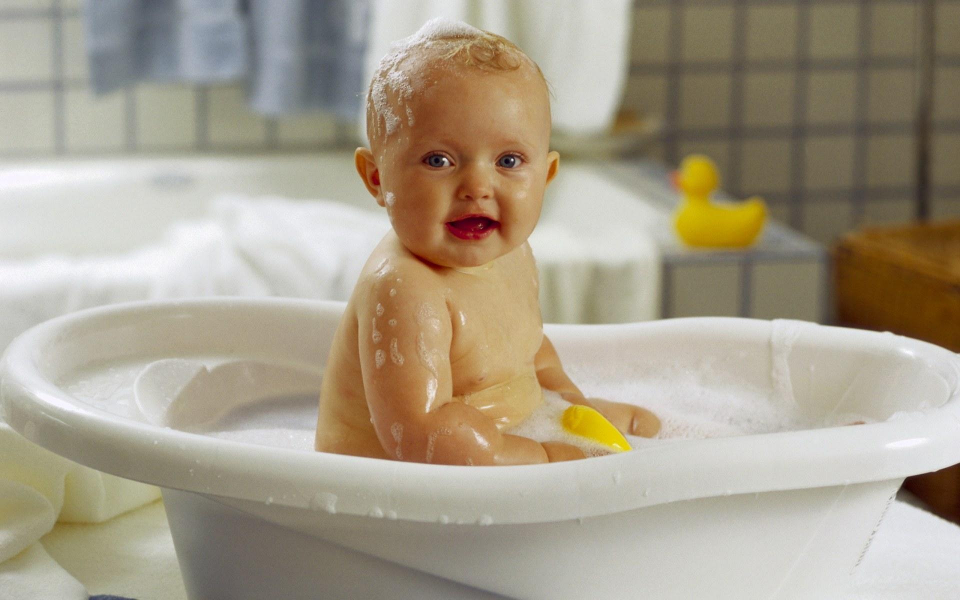 Ванночки с травами – отличный способ снять напряжение